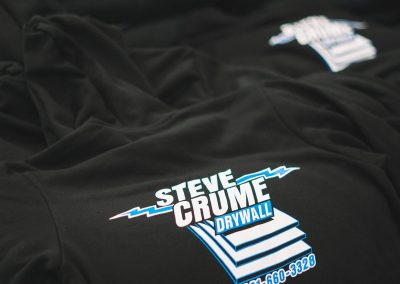 Steve Crume Drywall