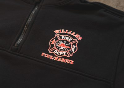 William Fire Department